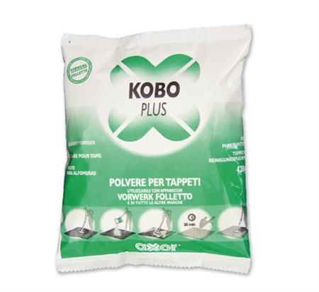 KOBO PLUS detergent powder 420g